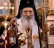 Собор Сербской Православной Церкви рассматривает прошение Патриарха Павла об отставке